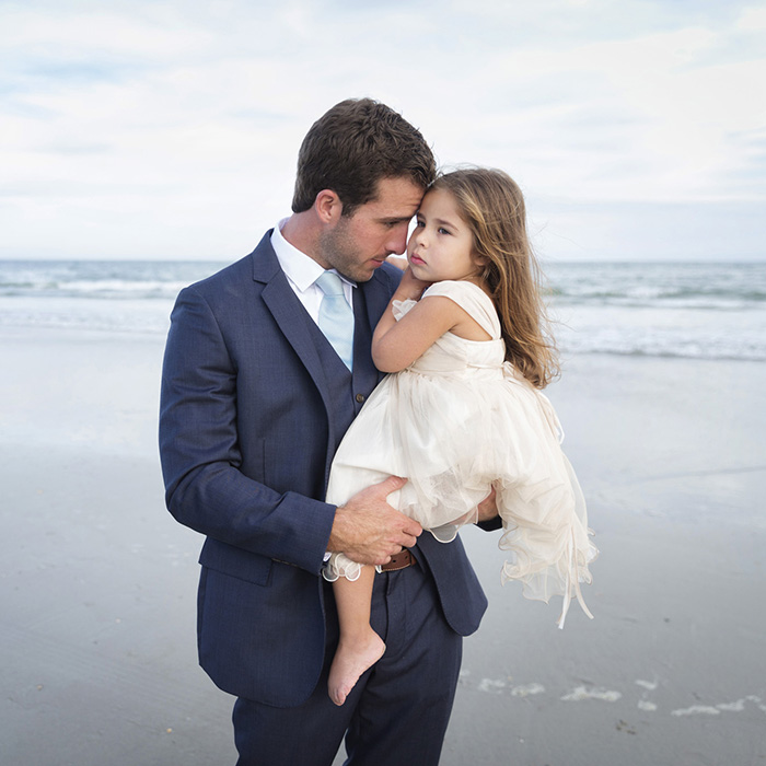 Emerald-Isle-NC-Beach-wedding-groom